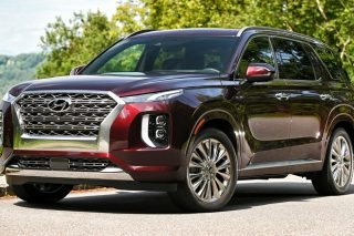 Official: Full-size Hyundai Palisade coming to South Africa in 2021 - Citizen