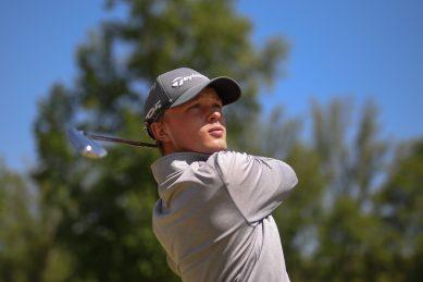 Woods inspires Schaper ahead of Joburg Open