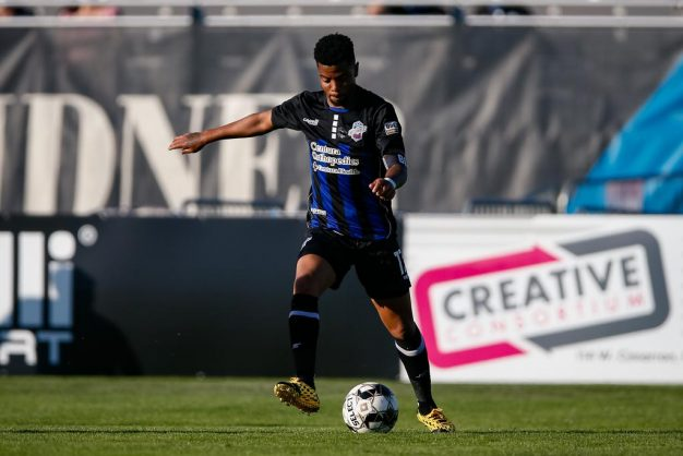 Lebese extends Colorado Springs stay