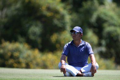 Defending champion Larrazabal back in 'paradise' at Leopard Creek