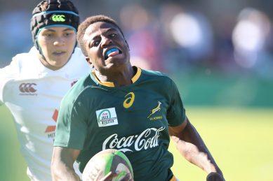 Police, PI called in to help find young rugby player Muzi