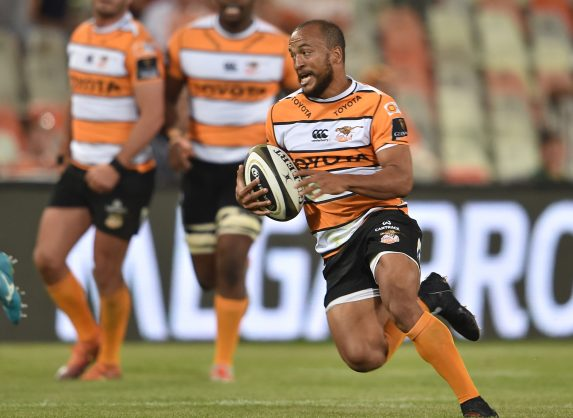 Cheetahs want points in the bank as they look ahead to Currie Cup