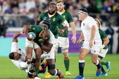 RWC19: How the Boks paved the road to World Cup glory