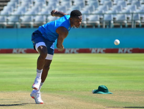 Good news for underdone Proteas: Rabada and Nortje should be firing