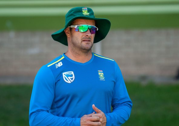 Boucher promises new-look, aggressive Proteas to take on England