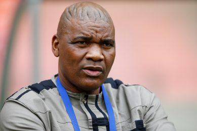 Ntseki defiant as Bafana are made to sweat by Sao Tome