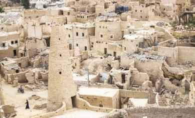 Shali reborn $600 000 restoration