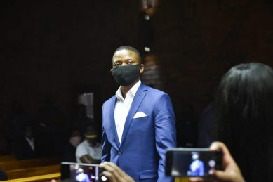 'Prophet' Bushiri and co granted bail (video)