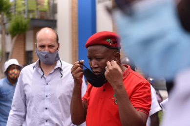 Malema may yet get off the hook