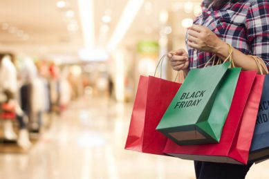 Consumers warned of overspending on Black Friday, but will they listen?