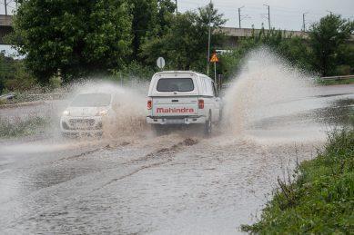 14 dead in Gauteng after heavy weekend rains