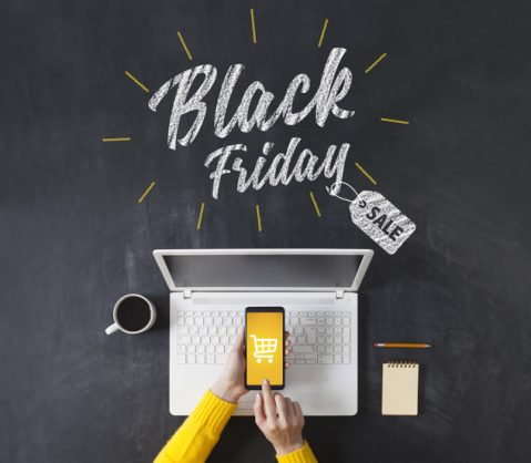 Go into Black Friday 2020 well-prepared, be wary of making more debt
