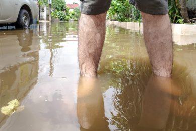 'Rainy and thundery' weather to hit Gauteng