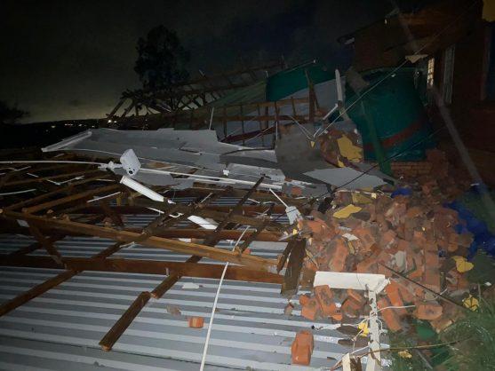 Eskom teams still working on restoring power to storm-hit Eastern Cape