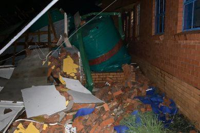 PICS: Tornado rips through parts of Eastern Cape
