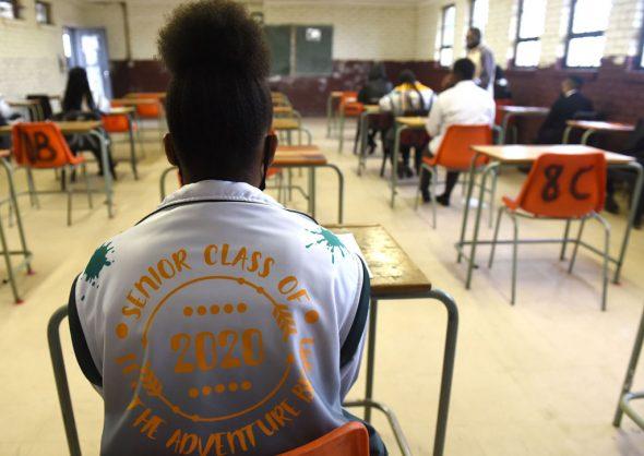 Matrics, teachers did SA proud despite pass rate decline