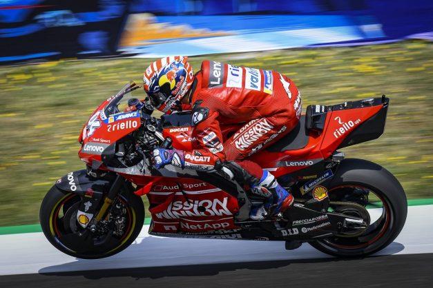 Provisional 2021 MotoGP calendar released