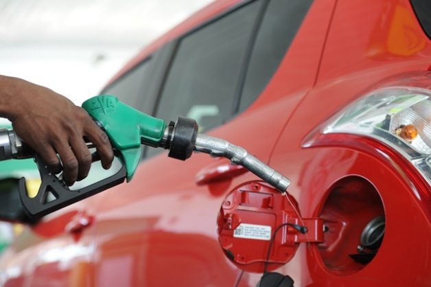 Festive season cheer at the pumps in December… if you rely on petrol power