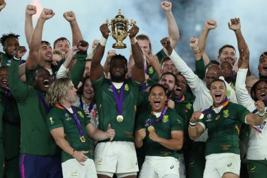RWC19: Five key points that made the Boks a winning combination