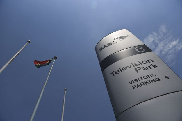Total blackout at SABC today as union workers down tools