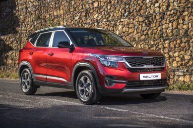 Diesel-powered Kia Seltos hits the spot