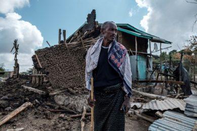 Journalist shot dead in Ethiopia's Tigray region, relative says