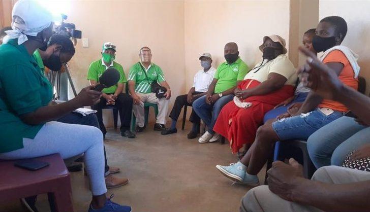 Herman Mashaba to help families of drowned Hammanskraal boys