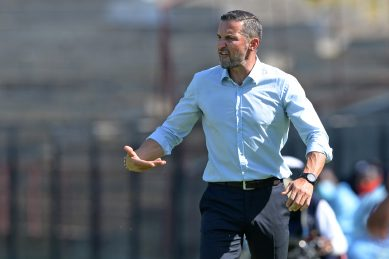 Pirates in danger of missing key players for Maritzburg clash