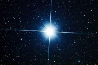 Rare 'Christmas Star' to be visible tonight