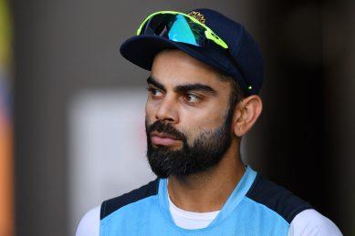 India captain Kohli to return for England Tests