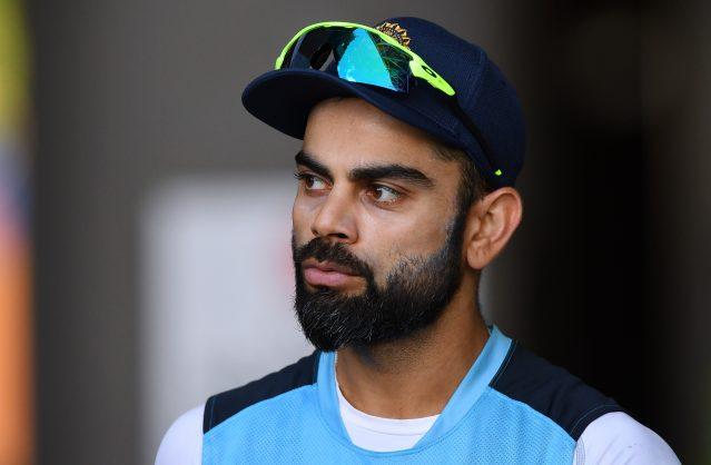 Kohli promises less niggle, more respect in Australia series