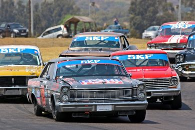Zwartkops Passion for Speed going ahead in 2021