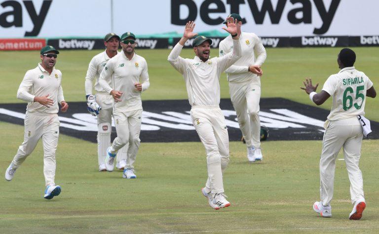 SA v Sri Lanka