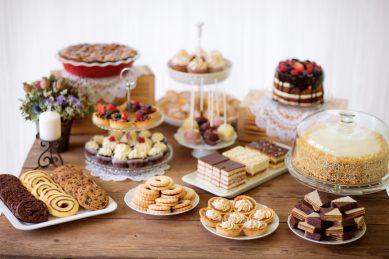 #CountdownToChristmas: Delicious dessert ideas (video)