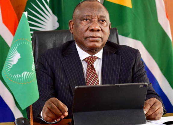 WATCH: President Ramaphosa addresses SA in another 'family meeting'