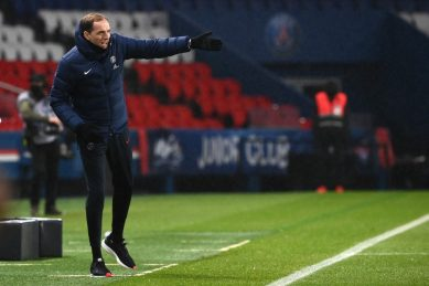 Lampard 'disappointed' with Chelsea exit as Tuchel set to take charge