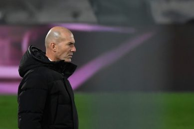 Resistance to change leaves Madrid and Zidane pondering futures again