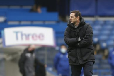 Lampard plans to ban celebrations in training after virus concerns