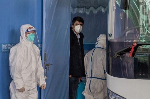WHO experts fail to identify coronavirus animal host in China