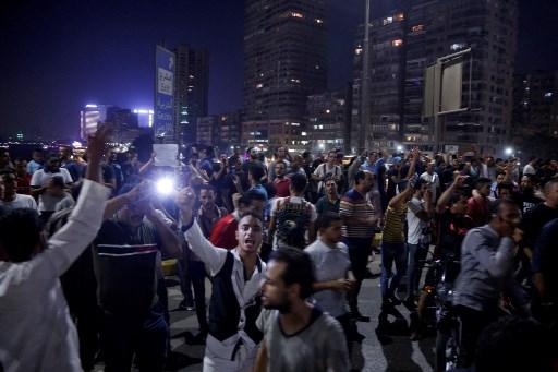 New Egypt uprising 'inevitable,' say Muslim Brothers