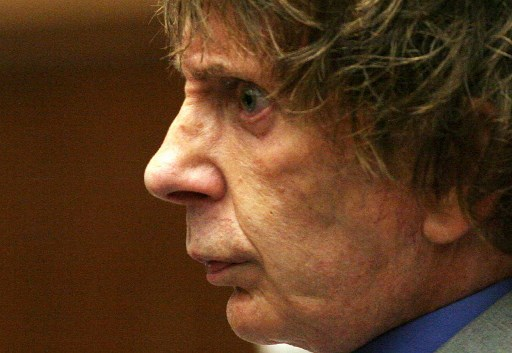 Beatles producer, Phil Spector, musical genius with a dark side, dead at 81