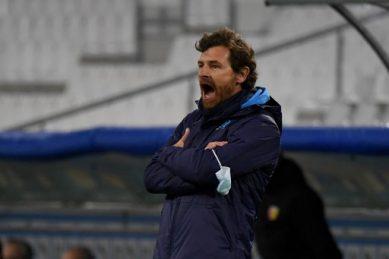 Villas-Boas under pressure after latest Marseille defeat