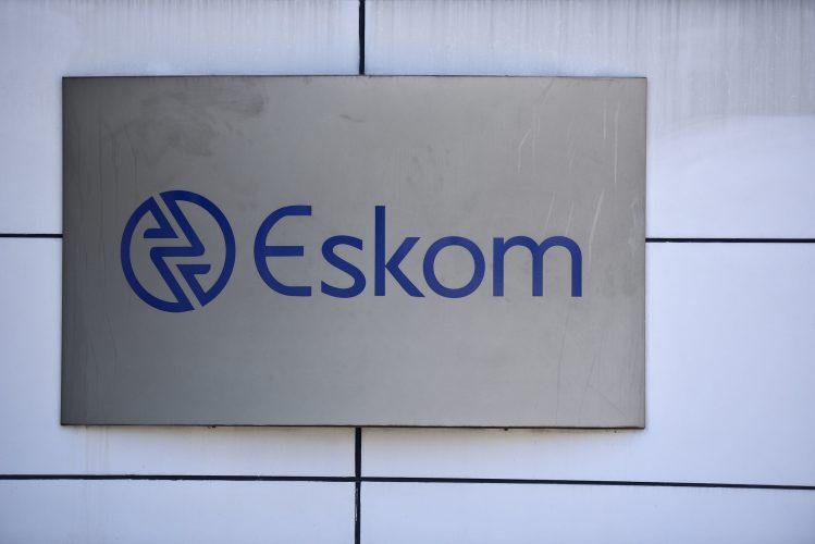 Budget 2021 - Eskom