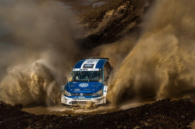 MSA launches FIA sponsored search for next rally star