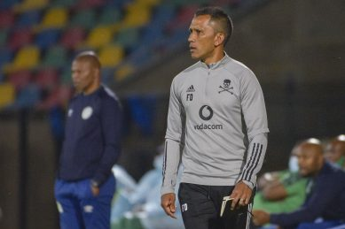 Pirates assistant warns against tricky Celtic in a league clash