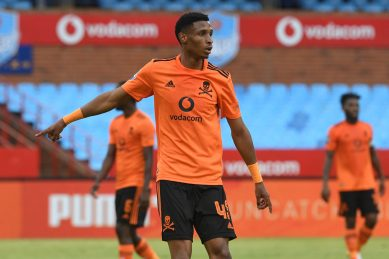 Pule disappointed with Pirates draw against SuperSport