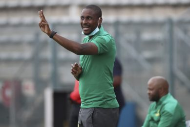 Sundowns' Mokwena well aware of Swallows threat