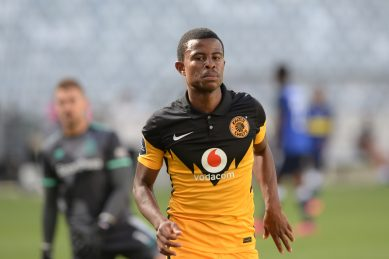 Nervy Kaizer Chiefs hold off City comeback