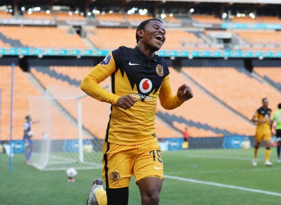Mashiane happy to help Amakhosi resurgence