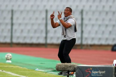Swallows could have beaten Sundowns if they weren't tired – Truter